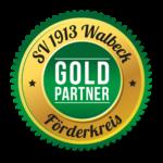 Gold Partner SV Walbeck